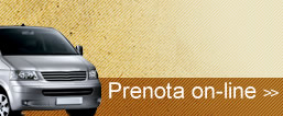 Prenota il transfer on-line